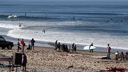 Pacific City Gas Chambers Surf Forecast And Surf Reports