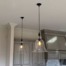 medium size of lamp pendant lamp shade glass bell pendant light and globe replacement hanging