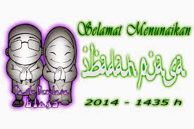 Kata-kata Menyambut Bulan Ramadhan
