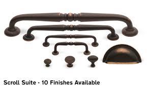 decorative cabinet pulls. Cliffside Industries Scroll Suite Decorative Cabinet Hardware Inside Pulls