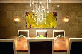 contemporary chandeliers for dining room chandelier lighting ideas home depot
