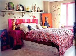bohemian style bedroom decor. Perfect Bohemian Bohemian Bedroom Decor Apartment Chic Room Style  Gypsy  For Bohemian Style Bedroom Decor E