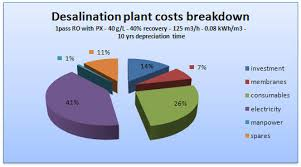 reverse osmosis system cost. The Investment Costs Far From Being Most Important Consideration. Indeed, Chemical And Electrical Consumptions Are Driving Operating . Reverse Osmosis System Cost