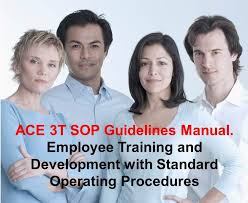Ace 3T Standard Operating Procedure Sop Manual & Mistake Proof Sop ...