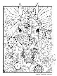 Kleurplaat Playmobil Paarden Woyaoluinfo