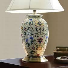 ceramic table lamps for living room uk pueblosinfronterasus