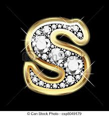 s p 500 historical charts s gold and diamond bling eps vectors search clip art illustration