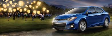 The 2017 Toyota Corolla Delights Avon and Indianapolis