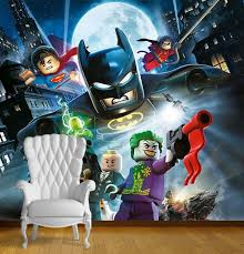 17 the lego batman wall decal sticker vinyl decor door window