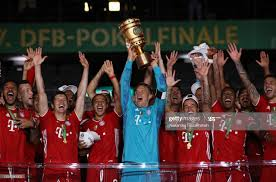 Live scores table standings results watch dfb pokal women news teams bookmark 777score.com. Dfb Pokal Final Bayer Leverkusen 2 4 Bayern Munich Fc Bayern Dominate In Cup Classic Vavel International