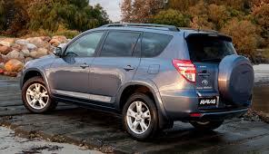Toyota RAV4 concern: 66,000 Australian vehicles linked to US ...