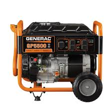 generac power 0059395 gp5500 portable generator unbelievable for and Generac Transfer Switch Wiring Diagram generac 5500 watt generator wiring diagram best of gp5500