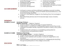 Resume Vibrant Creative Educational Resume 16 Education Section