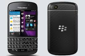 BlackBerry Q10 review: If you value a ...