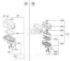 similiar subaru ex 21 diagram keywords robin subaru ex21 rev 07 13 parts diagram for air cleaner