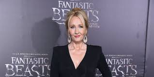 j k rowling says she s writing more novels in addition to j k rowling just confirmed she s writing more books