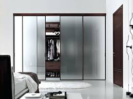 frosted glass closet doors marvelous pictures of walk in closet design and decoration good looking bedroom