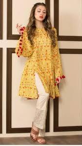 Pakistani Dress Designs Pictures Casual Kurtiiii Pakistani Fashion Casual Pakistani Dress