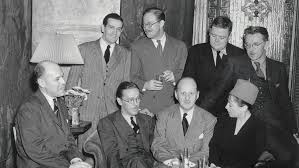 hollywood flashback dorothy parker s vicious circle first met 100 years ago