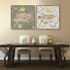 Kitchen Art Wall Decor Online Get Cheap Retro Kitchen Art Aliexpresscom Alibaba Group
