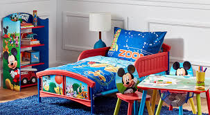 create a room any toddler will adore