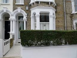 Small Picture Perfect Front Garden Ideas London Company Design W Throughout