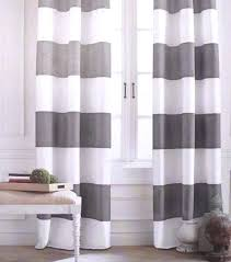 curtain pairs faux suede thermal grommet