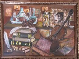 ДАСТАРХАН Старшая дочь защитила диплом в художественной школе на   художественной школе на ПЯТЬ Вот ее дипломная работа Нажмите на изображение для увеличения Название 2605 jpg Просмотров 558 Размер