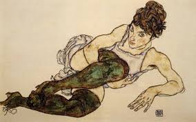 8 Things that Will Change the Way You Think About Egon Schiele | artnet News