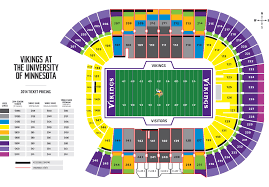Broncos Seats View Sports Authority Field At Mile High