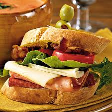 Combination Sandwiches Pictures and Images