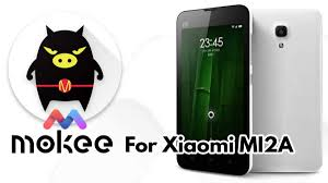 MoKee OS Android 10 on Xiaomi Mi 2A ...