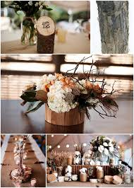 Elegant Nature Wedding Decorations 1000 Images About Natural Weddings On  Pinterest Natural Rustic