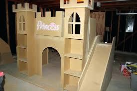 princess castle bed plans white princess castle bed project a girls loft bunk plans full size princess castle bed