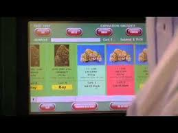 Marijuana Vending Machines Youtube New Marijuana Vending Machine Comes To Santa Ana 484848 YouTube