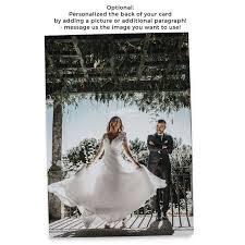 Announcement Cards Wedding Elopement Announcement Cards Wedding Announcement Cards Printed Elopement Announcement Cards 102