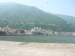 Porto di Castellammare di Stabia - Wikipedia