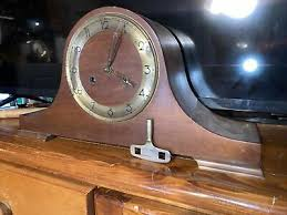 clocks mantel clock parts repairs