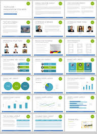 Simple Powerpoint Themes Simple Powerpoint Template With Clean And Elegant Easy To Edit Slides