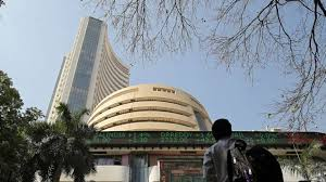 Nse Chart Moneycontrol Week In 5 Charts Sensex Nifty End With Marginal Gains