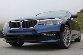 2017 BMW 5 Series - Overview - CarGurus