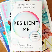 Quotes From Resilience Book Resilient Me Sam Owens