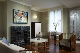 art deco furniture style living room contemporary with art deco crown molding image by rugo raff ltd architects art deco furniture style art