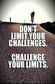 Life Challenges Quotes Adorable Life Quotes Inspiration Don't Limit Your Challenges Challenge
