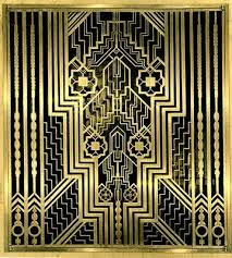 Art Decor Designs 100 best Art deco images on Pinterest Art deco art Art deco 3