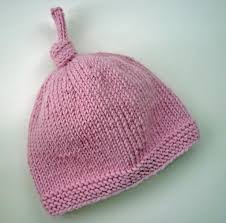 Knit Baby Hat Pattern Circular Needles Fascinating Simply Adorable 48 SuperCute Knitted Newborn Hats