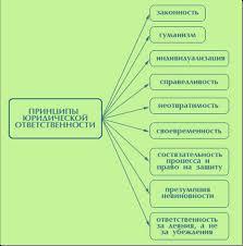 Юридическая ответственность курсовая работа Социальнопартнерские соглашения