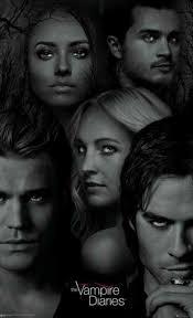 Vampire Diaries Wallpaper - NawPic