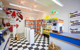 Mini Mart Design Ideas The Anya Hindmarch Mini Mart Is Now Open At 99 Mount Street