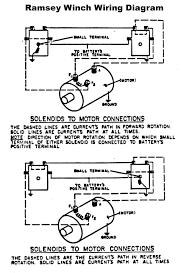 wiring diagram for ramsey winch boulderrail org Ramsey Winch Wiring Diagram Download model t ford forum ot hickey sidewinder winch info needed and wiring diagram for ramsey Old Ramsey Winch Wiring Diagram